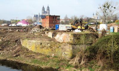 Festung Magdeburg